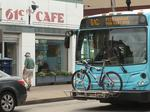 The bus stops here: A catalyst for growth, proposed BRT system may hinge on federal funding