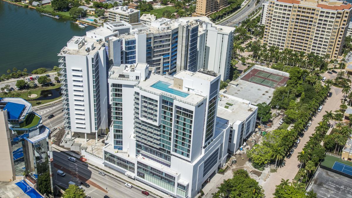 Westin Hotel West Palm Beach