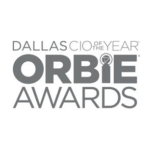 The Dallas CIO of the Year® ORBIE® Awards