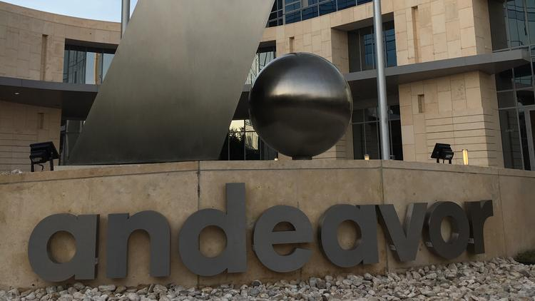Marathon hints at laid off Andeavor workers - San Antonio Business