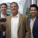 Oculus co-founder to head engineering at Santa Clara VR camera maker