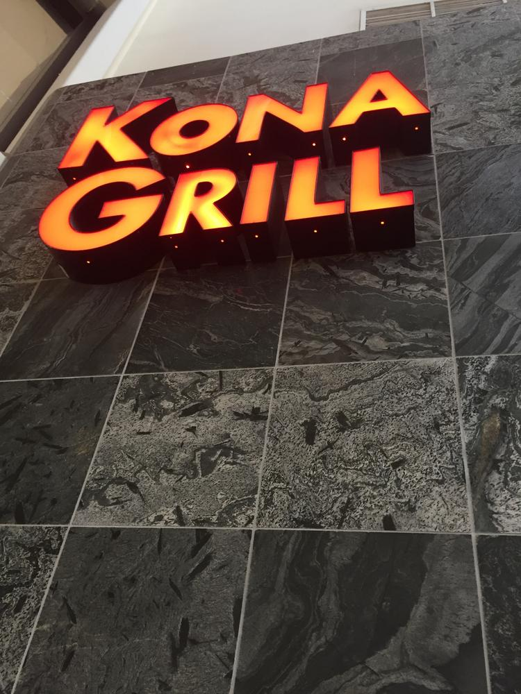 Kona Grill eatery in Chandler closes down - Phoenix Business