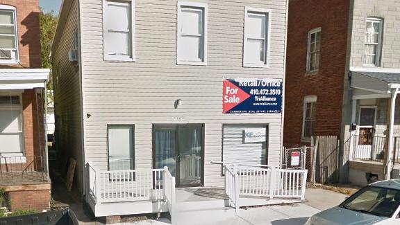 baltimore lawyers navigate 39 intense process 39 to open city marijuana dispensary baltimore. Black Bedroom Furniture Sets. Home Design Ideas