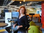 How CommerceHub's new senior vice president of operations built a tech career in Albany