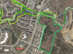 Florida firm eyeing two Charlotte sites for multifamily development