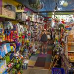 Austin's quirky Toy Joy to expand with first venture into food and drink