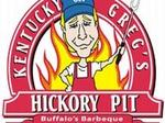 Holy smoker: Kentucky Greg's is up for sale