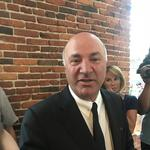 Shark Tank's Kevin <strong>O'Leary</strong> on female CEOs and why Boston is 'Silicon Valley East'