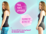 Yoga pants approved? P&G's advertising battle over underwear