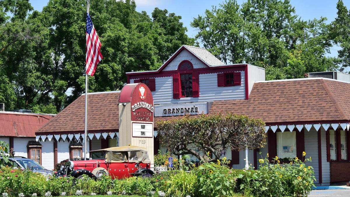Restaurants Near Grandmas In Albany Ny