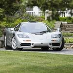 <strong>Herb</strong> <strong>Chambers</strong> is selling his rare McLaren F1 for a potential record price