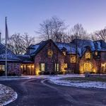 Venture capital investor <strong>Bill</strong> <strong>Schmidt</strong>'s new $3 million Huntleigh home
