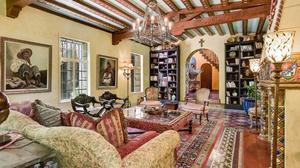Grand Estate in Monte Vista
