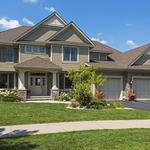 Home of the Day: Medina Masterpiece Built by Charles Cudd!