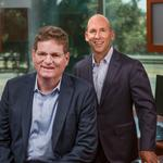 Cincinnati investment firm to merge with California company