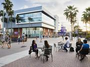 Grand Canyon University offers more than 220 graduate and undergraduate degree programs and certificates across nine colleges both online and on its 270-acre campus in Phoenix.