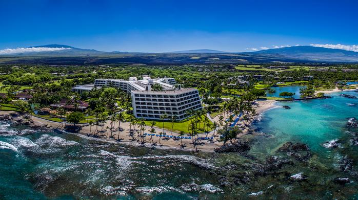 Hawaii hotel real estate market buoyed by 7% boost in RevPAR