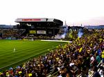 A downtown stadium deal might save the Crew, but where would it go?