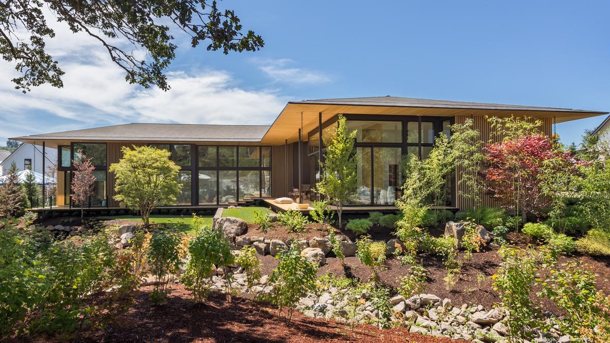 An inside look at the Japanese Garden designer\'s first Portland ...