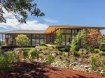 An inside look at the Japanese Garden designer's first Portland house (Photos)