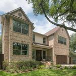 Home of the Day: Stunning Custom Home In Bellaire With Chef's Kitchen