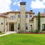 Home of the Day: Magnificent Mediterranean-Style Jewel In the Heart of Bellaire