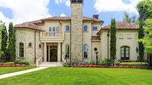 Magnificent Mediterranean-Style Jewel In the Heart of Bellaire