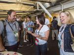 Here are the Bay Area companies from 500 Startups' latest Demo Day
