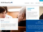 Nursing home owner files for bankruptcy