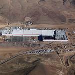 Tesla's Gigafactory provides model for filling Foxconn jobs