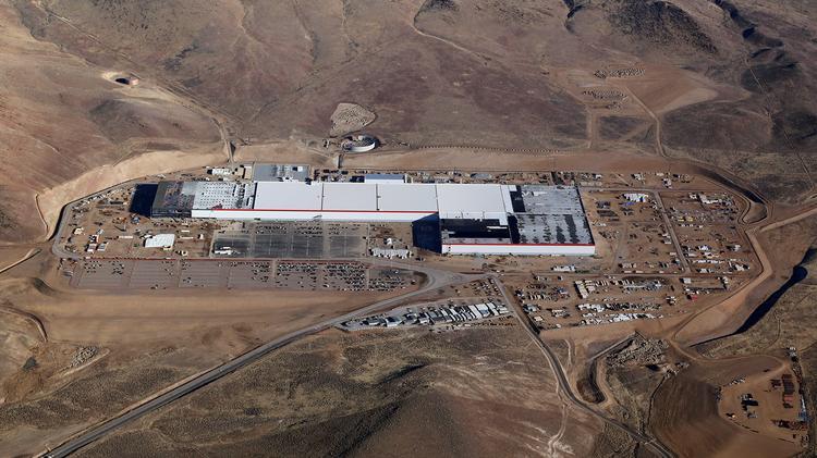 Tesla CEO Elon Musk criticizes battery partner Panasonic