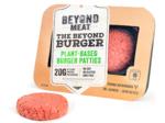 Kroger battles Whole Foods by adding popular vegan burger that bleeds