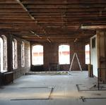 Triad developer renovating downtown warehouse for bike company, visual and musical artists