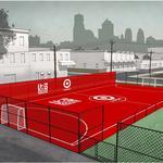 Target makes Chicago the first bullseye for new soccer program