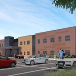Orthopedic practice to anchor independent medical office on Mount Carmel's new hospital campus