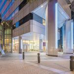 New name for uptown office building as renovations get underway (RENDERINGS)