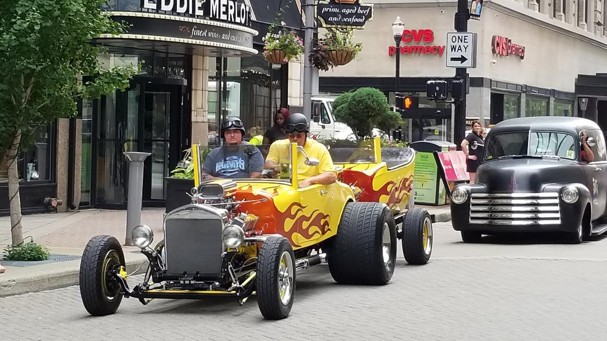 Fantastic Street Rods Images - Classic Cars Ideas - boiq.info