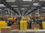 Inside Amazon's hiring spree at its massive Ohio warehouse