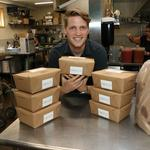 Portland startup wants to provide your local meal kit