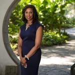 Wendy Richardson simplifies tech jargon for Mastercard customers