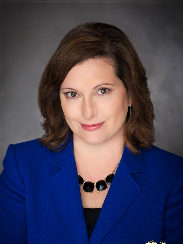 Jen Schroer The New CEO Of Davis Chamber Commerce