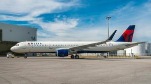 Delta prepares for Hurricane Maria by adding flights, capping fares
