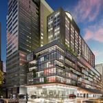 Developer unveils bold plan for deteriorating downtown landmark (Video)