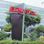 Equifax names former GE exec as new CEO