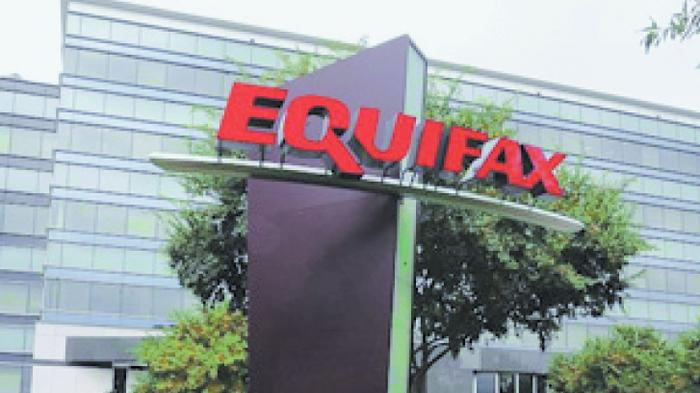 Were you affected by the Equifax hack?