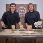 Joe Chocolates lands funding to help increase production with new machinery and staff