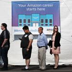 Job growth signals robust economy, with gain of 228,000 jobs