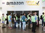 Houston's tech scene could hurt chances of landing Amazon's second HQ