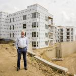 How a new development is shaking things up in Austin's most affluent ZIP code