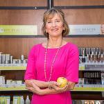Entrepreneur creates beauty business based on juice